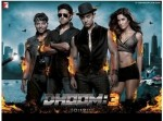 Dhoom 3 collections