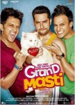 Box office collection of Grand Masti