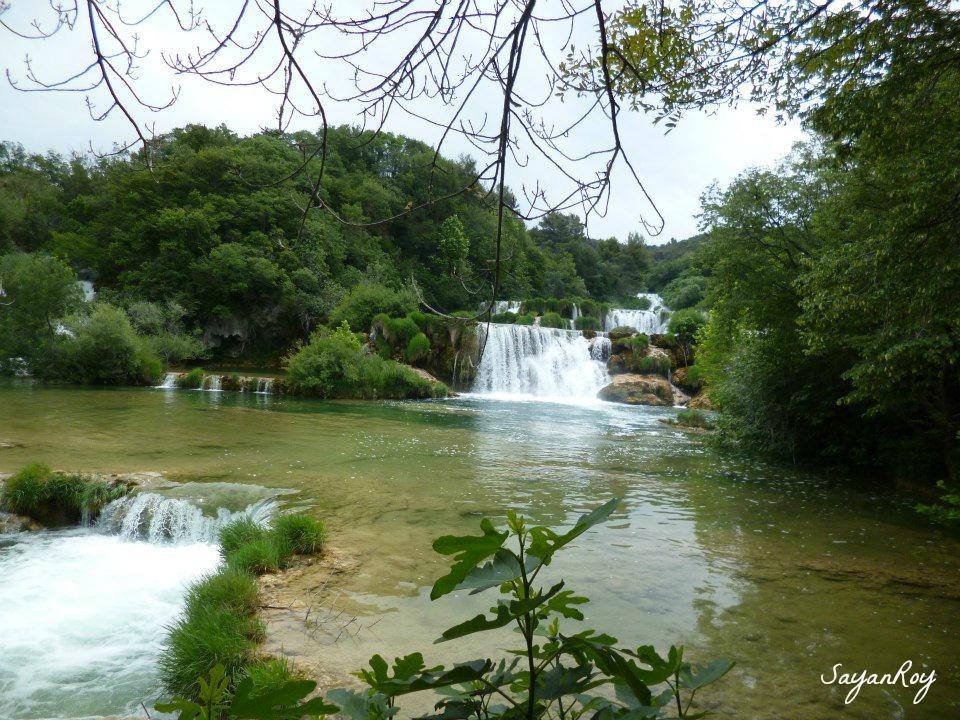 Krka River National Park, Croatia