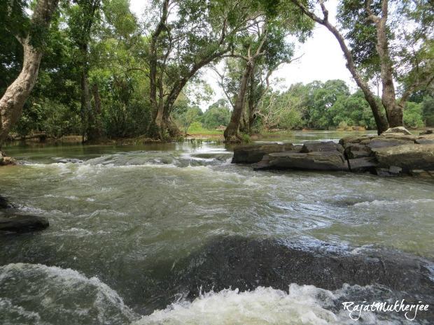 Nisargadhama, Coorg