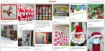 L&C's special Pinterest board on Christmas Bulletin Board ideas