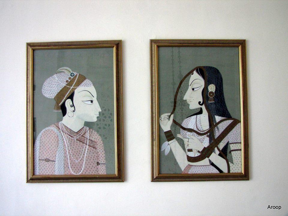 Lake Palace Hotel, Udaipur