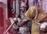 """""""nahin nahin, draupadi jaisi Sati naari ko dekh kar main cheerharan ka idea drop kar diya hai..."""""""