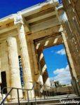 The Propylaea, Acropolis, Athens