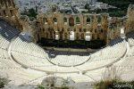 Herodus Atticus, Acropolis, Athens