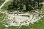 Theater of Dionysus, Acropolis, Athens