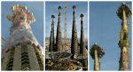 The Sagrada Família, Barcelona