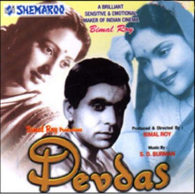 Bimal Roy's Devdas