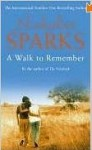 A Walk to Remember [Paperback]