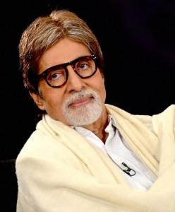 Amitabh Bachchan Pic Courtesy: DearCinema