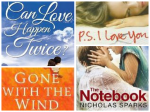 Valentine's Day Store – Best Selling Romantic Novels