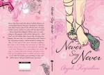 """The USP of Never Say Never according to me is the realism in the book. Even though Nikita, the protagonist of the novel, finds herself in hilarious situations, it is all plausible and believable. """