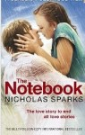 The Notebook [Paperback]
