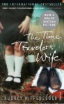 The Time Traveler's Wife [Paperback]