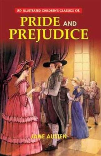 dialect pride and prejudice