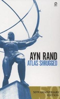 Atlas Shrugged by Ayn Rand