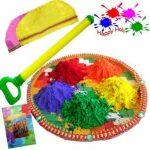 Colorful Gulal Hamper
