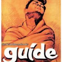 Rare Poster of Guide 2