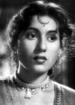 Madhubala in Dulaari (1949)