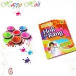 Natural Non Toxic Holi Colors