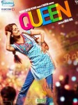 Queen- A whacky, delightful, saucy laugh riot