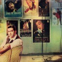 Raj Kapoor at RK Studios in 1960