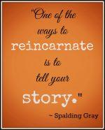 Happy World Storytelling Day 2014
