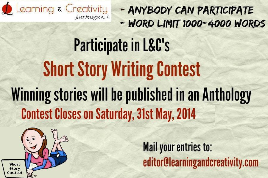 Short story publishers