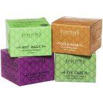 Sattvik Organics Perfect Skin & Eye Kit