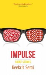 Impulse Book by Reekrit Serai