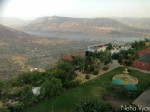 Mahabaleshwar and Panchgani