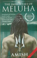 Book Review – The Immortals of Meluha