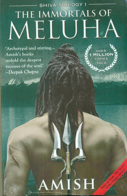 Book Review: The Immortals of Meluha