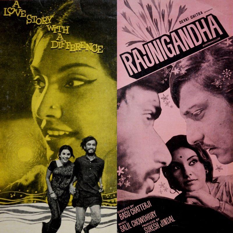 Poster of Rajnigandha