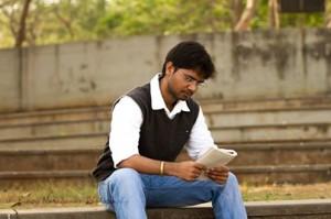 Anuj Tiwari: Author of 'It had to you'