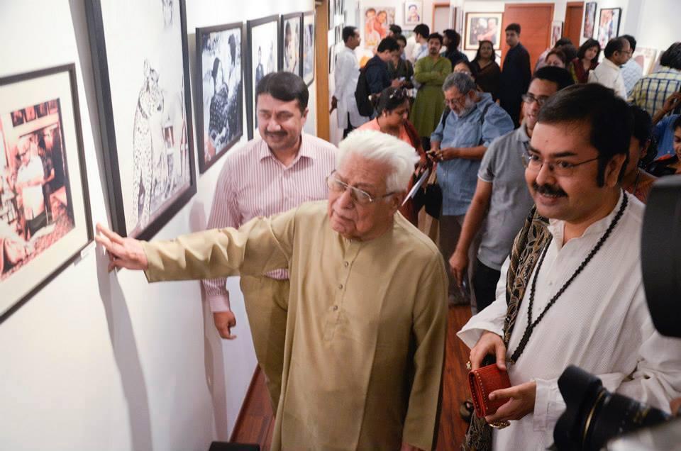 SMM Ausaja, Basu Chatterji and Sounak Chacraverti