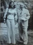 Tina Munim and David in sweet, musical romance Baton Baton Mein
