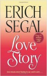 Love Story: The Book That Taught Me About Love