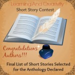 L&C Short Stories Contest (Anthology) Results Declared