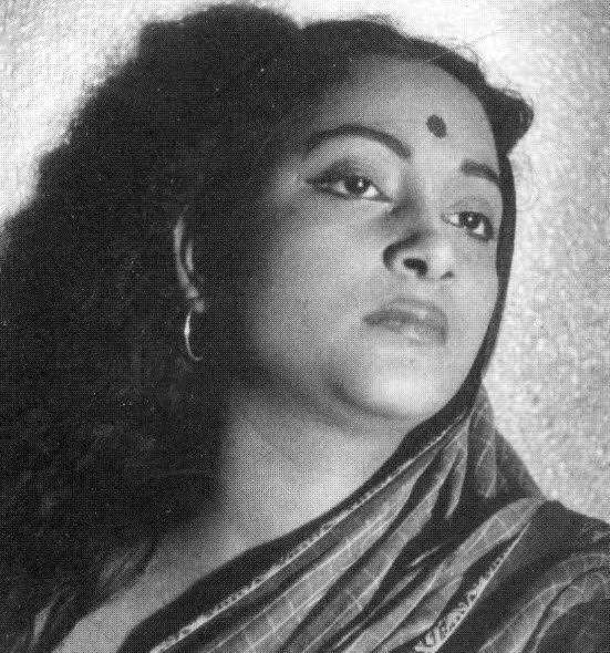 Geeta (Roy) Dutt