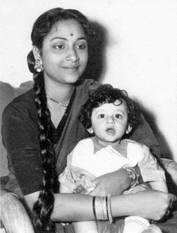 Geeta Dutt - The Loving Mother