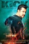 Kick Salman Khan