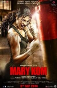 Mary Kom Movie Still