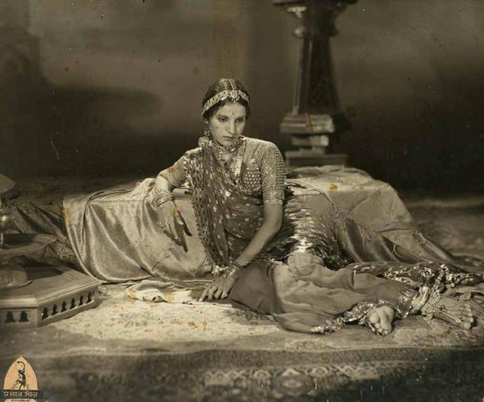 Rajput Ramni, 1936