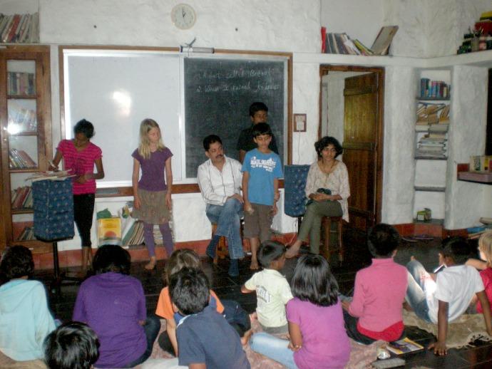 Sholai School Ramendra Kumar 3