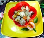 Divine Vegetarian Avial: The Dish By Bheem That Pleased Durvasa