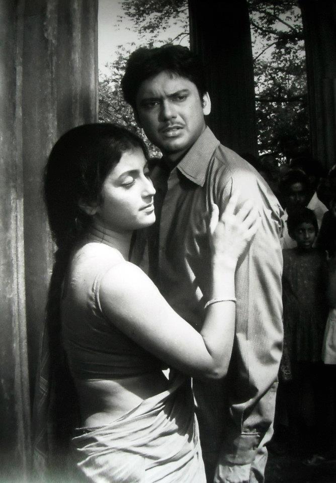 Aparna Sen & Swaroop Dutta
