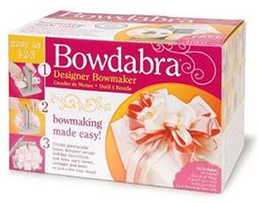 Bowdabra® Bow Making & Design Tool