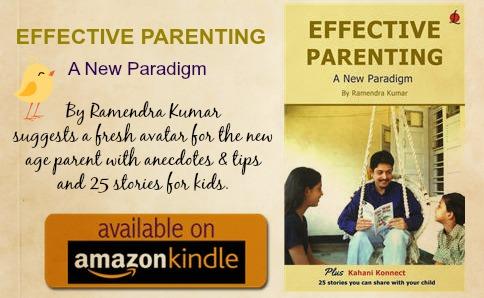 effective parenting- graphic