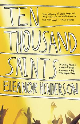 Ten Thousand Saints (English) (Paperback)